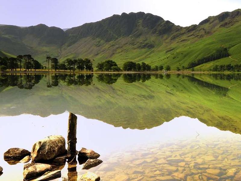 WTG lakes