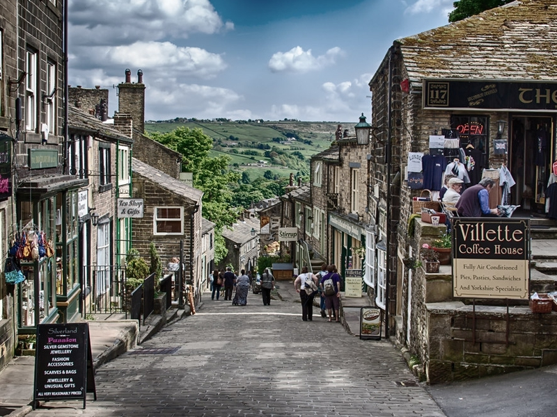 Haworth actual